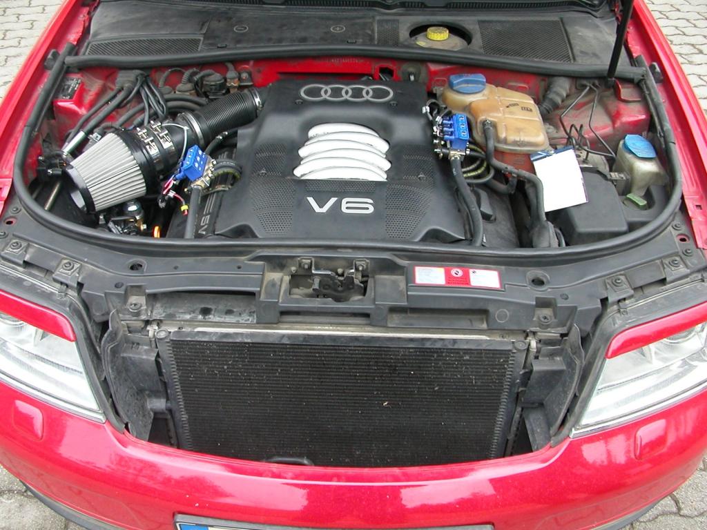 Audi-A6-2-4-S-linea