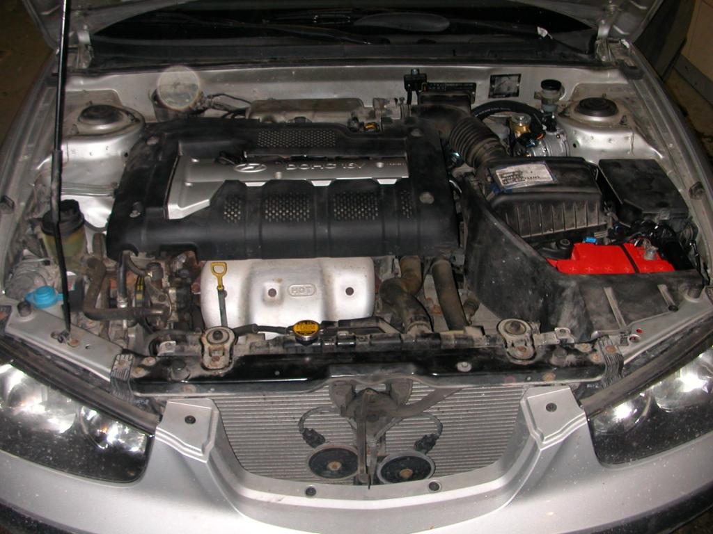 Hyundai-Elantrac