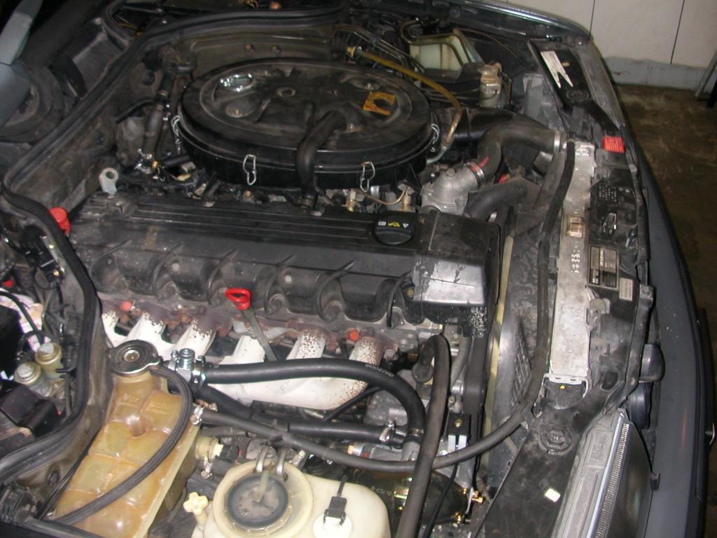 Mercedes-300E-4-matica