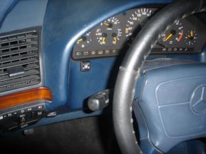 Mercedes-300SELc