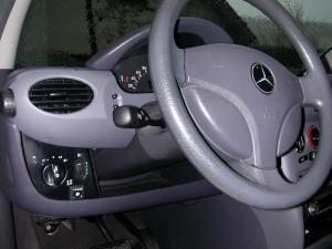 Mercedes-A-150b