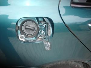 Mercedes-C320b