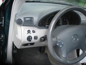 Mercedes-C320c