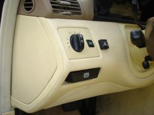 Mercedes-CL500a