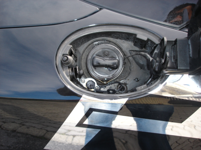 Mercedes-CL500d