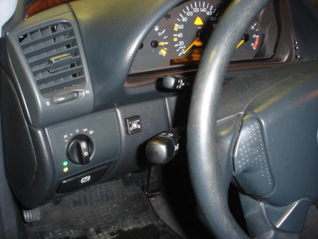 Mercedes-CLK320d