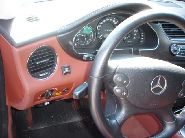 Mercedes-CLS-350c