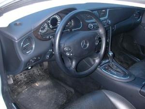 Mercedes-CLS-500c