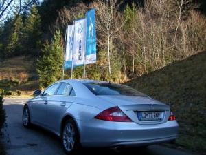 Mercedes-CLS-500d
