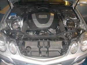 Mercedes-E280c
