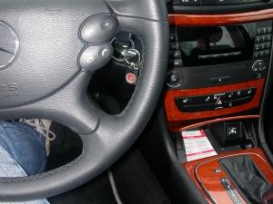 Mercedes-E280d