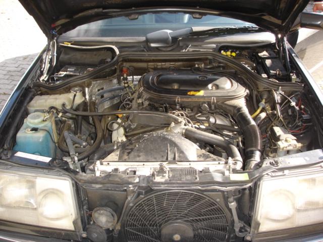Mercedes-E300-monovbrizga