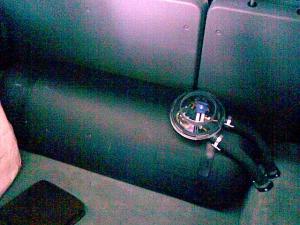 Mercedes-G500d