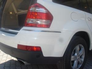 Mercedes-GL-450d