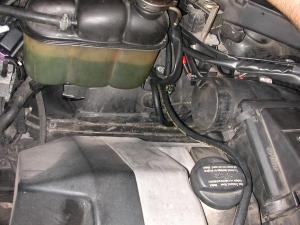 Mercedes-SEC500c