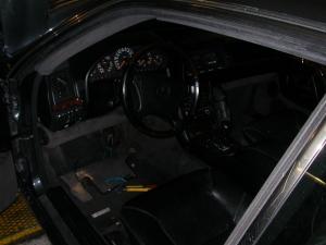 Mercedes-SEC500d