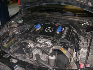Mercedes-SEC500e