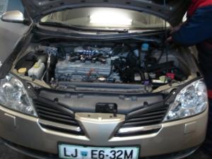 Nissan-Primerac