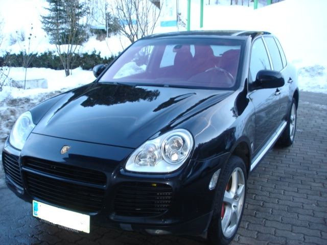 porsche cayenne v8 4 5 turbo avtoplin plineks. Black Bedroom Furniture Sets. Home Design Ideas