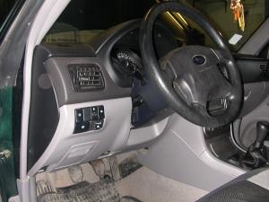 Subaru-Forester-2-0Xc