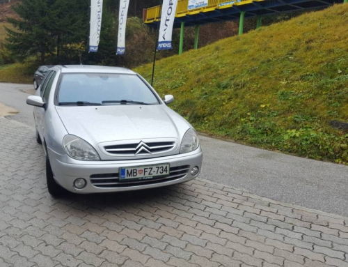 CITROEN XSARA BREAK 1.6 16V