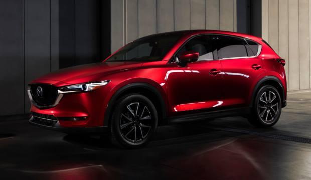 Mazda CX-5 2.0 SKYACTIV