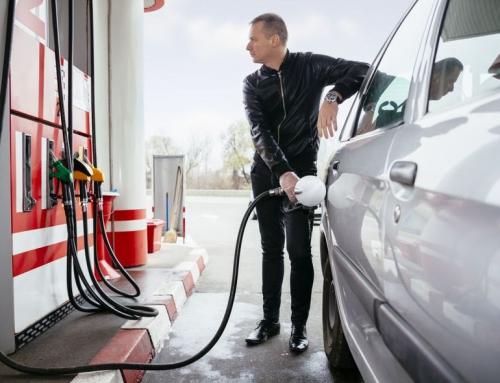 Občutnejša podražitev pogonskih goriv / Čas za avtoplin!